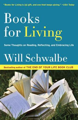 Books for Living cover image