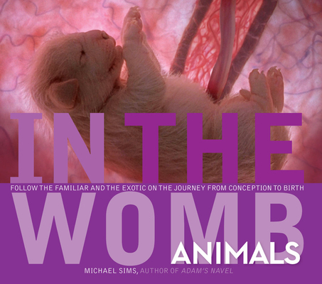In the Womb: Animals Cover Image