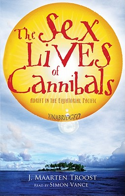 The Sex Lives of Cannibals Cover