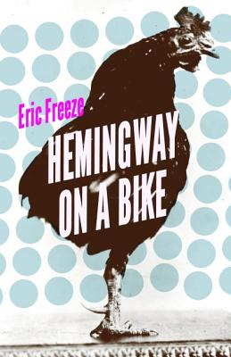 Hemingway on a Bike Cover Image