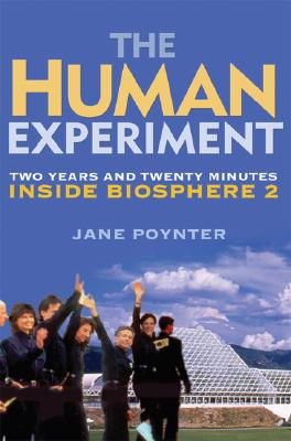 The Human Experiment Cover
