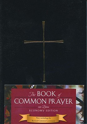 Cover for 1979 Book of Common Prayer Economy Edition