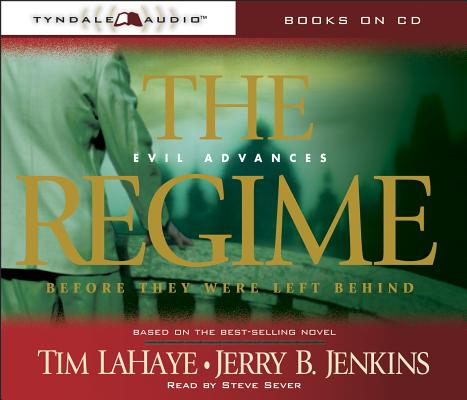 The Regime Cover Image