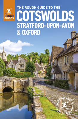 The Rough Guide to the Cotswolds, Stratford-upon-Avon and Oxford (Rough Guides) Cover Image