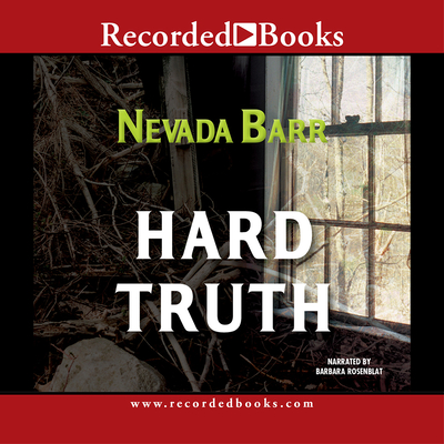 Hard Truth (Anna Pigeon Mysteries #13) Cover Image