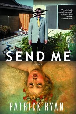Send Me Cover Image