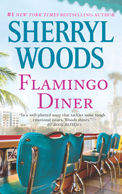 Flamingo Diner Cover Image