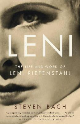 Leni: The Life and Work of Leni Riefenstahl Cover Image
