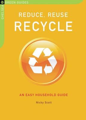 Reduce, Reuse, Recycle Cover