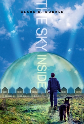 The Sky Inside Cover Image