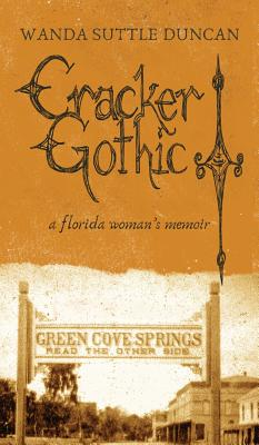 Cover for Cracker Gothic