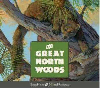The Great North Woods Cover Image