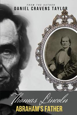 Cover for Thomas Lincoln