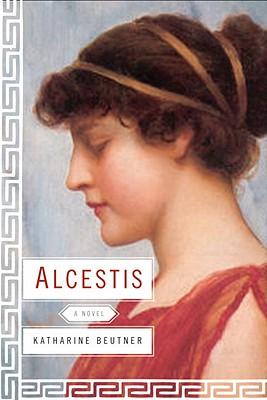Alcestis Cover