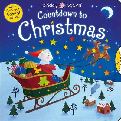 Calendar Fun: Countdown to Christmas Cover Image
