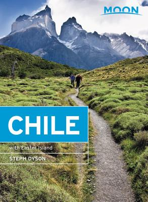 Cover for Moon Chile