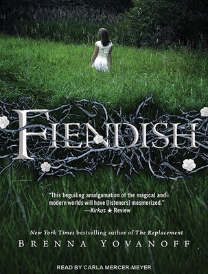 Fiendish Cover Image