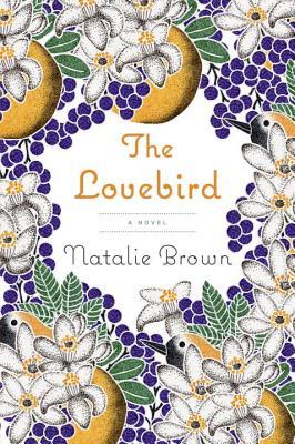 The Lovebird Cover