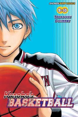 Kuroko's Basketball, Vol. 5: Includes vols. 9 & 10 (Kuroko's Basketball #5) Cover Image