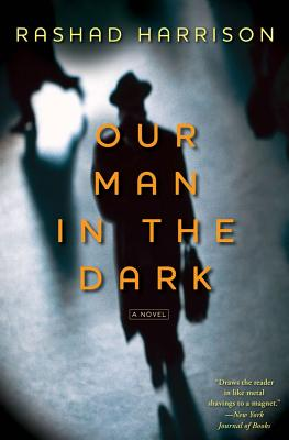 Our Man in the Dark Cover