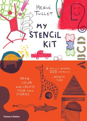 My Stencil Kit Cover Image