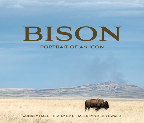 Bison: Portrait of an Icon Cover Image