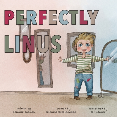 Perfectly Linus Cover Image