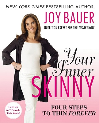 Your Inner Skinny Cover