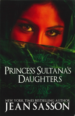 Princess Sultana's Daughters Cover