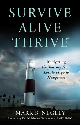 Cover for Survive – Alive – Thrive