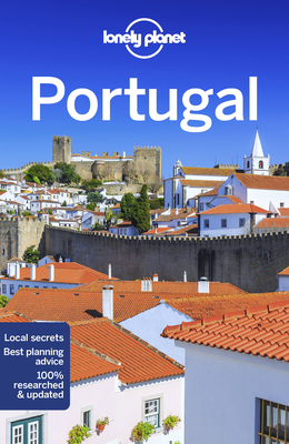 Lonely Planet Portugal 12 (Country Guide) Cover Image