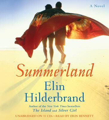 Cover for Summerland Lib/E