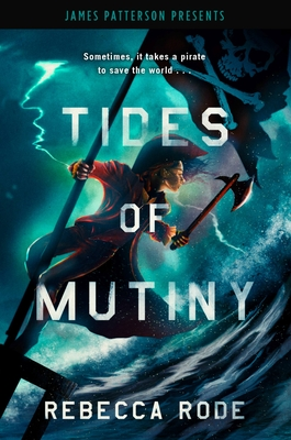 Tides of Mutiny Cover Image