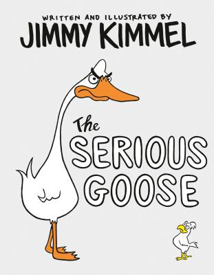 The Serious Goose Cover Image