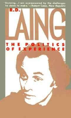 The Politics of Experience Cover Image
