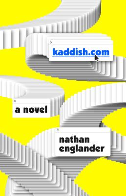 kaddish.com: A novel Cover Image