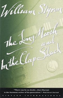 The Long March and in the Clap Shack Cover