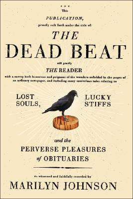 The Dead Beat Cover