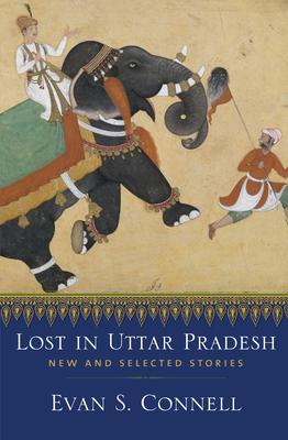 Lost in Uttar Pradesh Cover