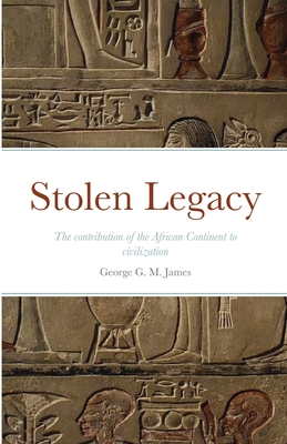 Stolen Legacy Cover Image
