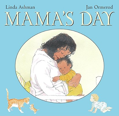Mama's Day Cover
