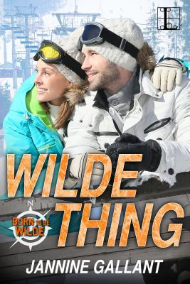 Wilde Thing Cover