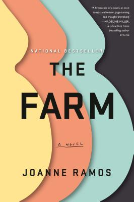 The Farm: A Novel Cover Image