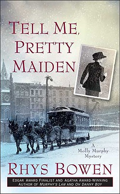 Tell Me, Pretty Maiden Cover