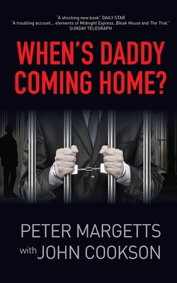 When's Daddy Coming Home? Cover Image