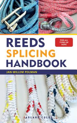 Reeds Splicing Handbook Cover Image