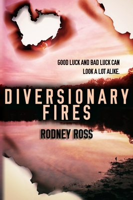 Diversionary Fires Cover Image