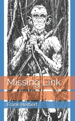 Missing Link cover
