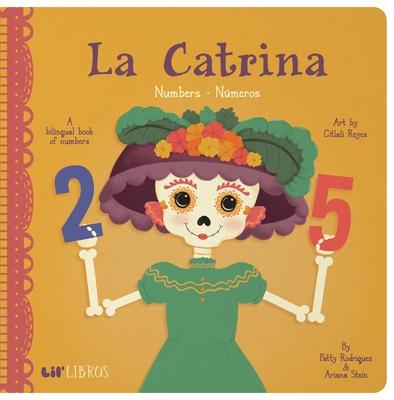 La Catrina: Numbers/Numeros Cover Image