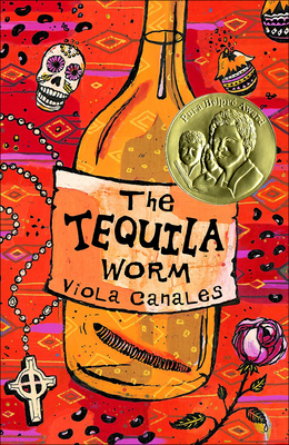 Cover for The Tequila Worm
